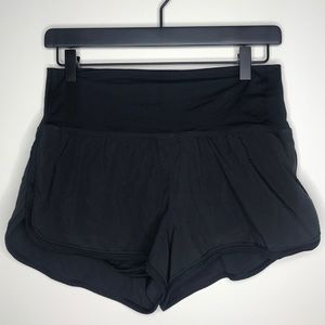Lululemon Black Shorts Sz 8